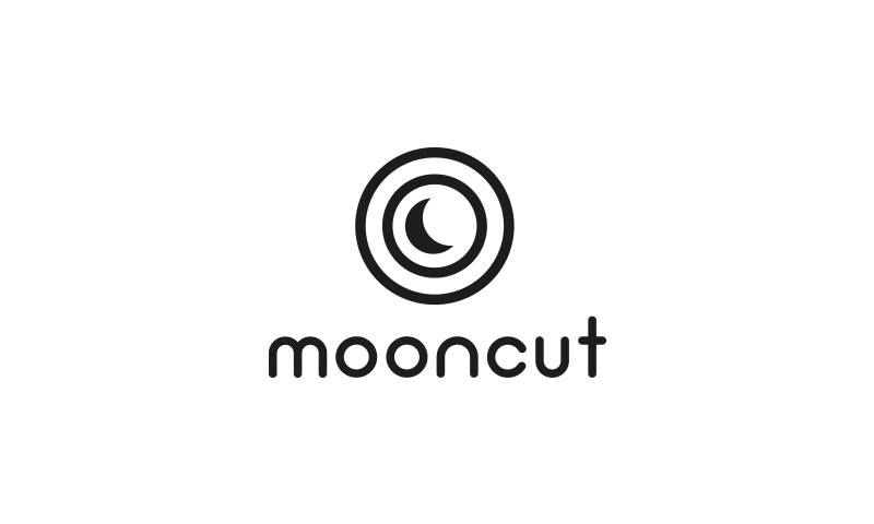 MOONCUT LOGO