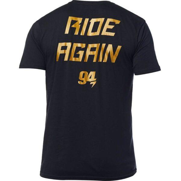 Koszulka SHIFT Ride Again
