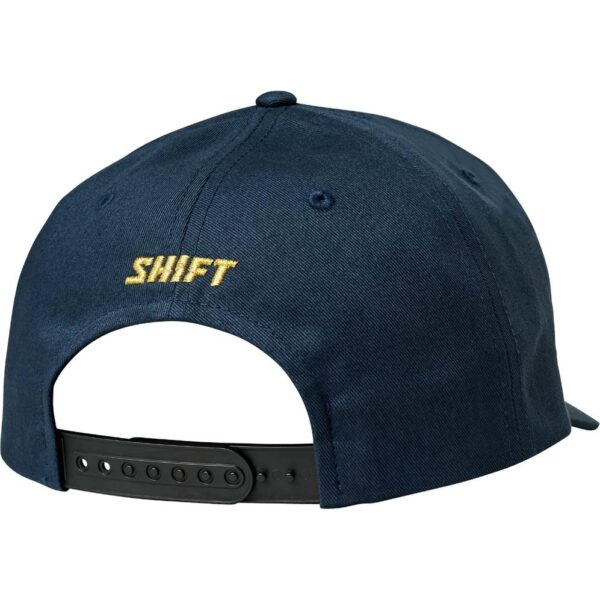Czapka SHIFT GOLD Corp
