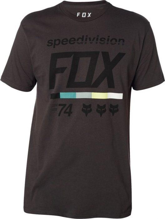 t-shirt fox draftr 2 premium
